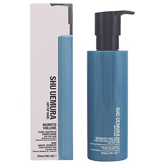 Shu Uemura Muroto Volume Conditioner 250 Ml (Woman , Hair Care , Conditioners and masks)