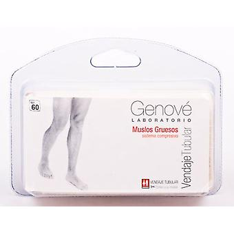 Genove Tubular bandage 60 Thick Thighs (Sport , Injuries , Bandages and splints)