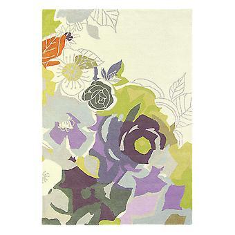 Estella Ballad Wool Floral Rug - Brink & Campman