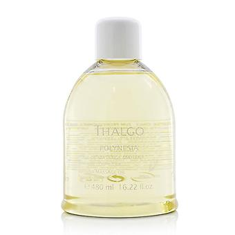 Thalgo Mahana Massage olie (Salon produkt) 480ml/16.22 oz