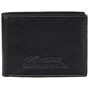 Tom tailor Gary mens leather purse wallet 20401