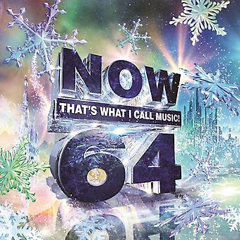 Various Artist - Now 64 [CD] USA import
