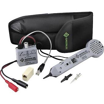Greenlee 701K-G-BOX Test leads measurement device, Cable and lead finder,