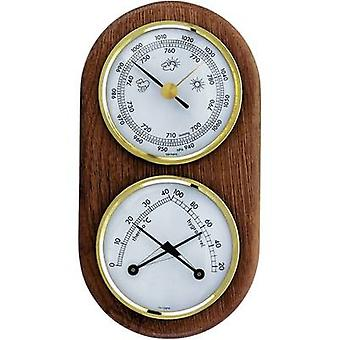 Analog weather station TFA 20.1051 Forecasts for 12 to 24 hours