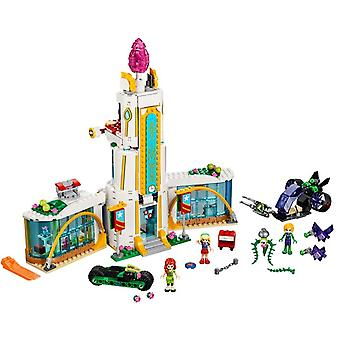 LEGO 41232 Superhero school