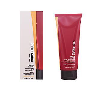Shu Uemura Color Lustre Shades Reviving Balm Golden Blonde 200ml Womens