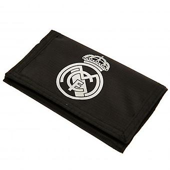 Real Madrid Nylon Wallet RT
