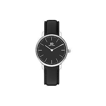 Diseño danés señoras reloj IV13Q1175
