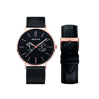 Bering mens watch classic collection 14240-166