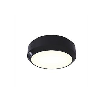 Ansell Delta LED 14W LED circulaire schot, wit, magnetron