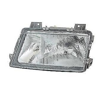 Left Headlamp for Mercedes SPRINTER 2-t Flatbed Chassis 1995-2000