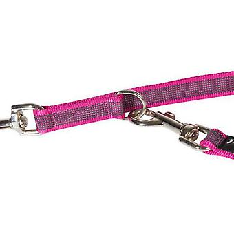 Julius K9 Color & Gray Collar With Closable Handle and Safety Lock