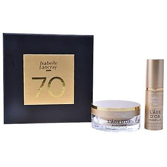 Isabelle Lancray L'Age D'Or Pack 2 Pieces (Cosmetics , Facial , Creams with treatment)