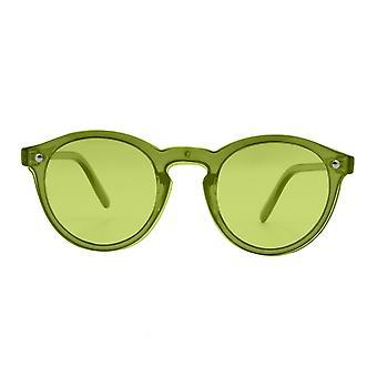 Ocean Sunglasses Unisex Sunglasses Green