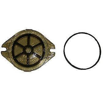 Hayward SPX1250LA Strainer Cover With Gasket for Max-Flo Pump