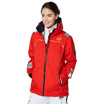 Helly Hansen Womens/Ladies HP Foil Waterproof Shell Jacket Coat
