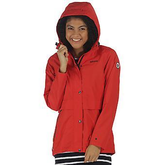 Regatta Womens/Ladies Bayleigh Waterproof Breathable Rain Jacket