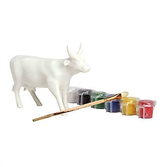Paint Your Own Cow Parade Cow (medium)