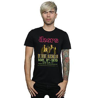 Le porte gradiente Visualizza Poster t-shirt