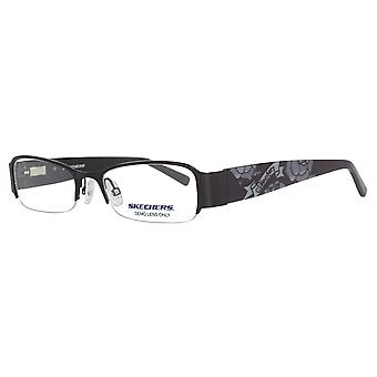 Skechers glasses black