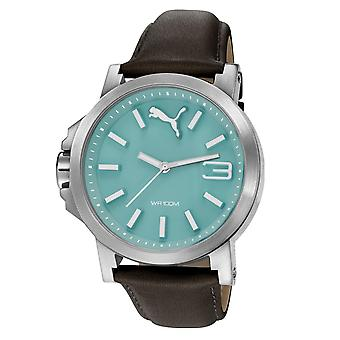 PUMA pulseira do relógio relógio senhoras tamanho ultra LDS PU103462009