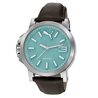 PUMA reloj pulsera reloj señoras tamaño ultra Sud PU103462009