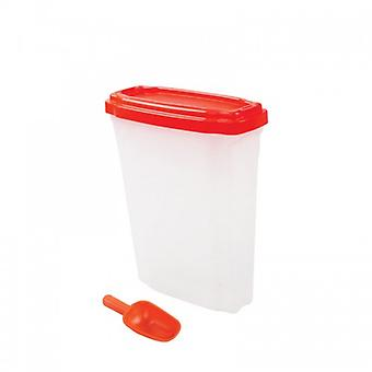 Pawise Feed Container 18L (Dogs , Bowls, Feeders & Water Dispensers)