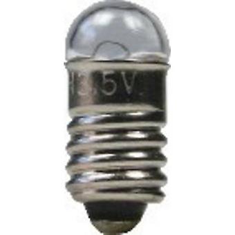 Dashboard bulb 24 V 0.96 W Base E5.5 Clear 9090 BELI-BECO 1 pc(s)