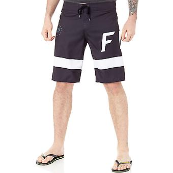 Fox Black Listless - 21 Inch Boardshorts
