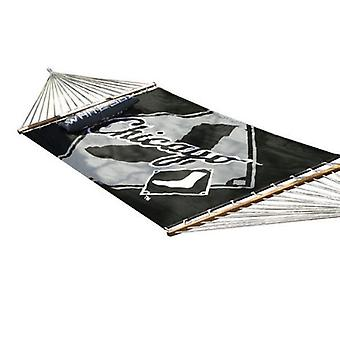 Chicago White Sox Licensed Jumbo Hammock w/ Pillow