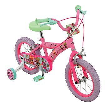 LOL Surprise 14 Inch Bike Ages 3 Years+  MV Sports