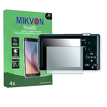 Samsung PL210 Screen Protector - Mikvon Health (Retail Package with accessories)