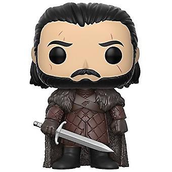 Spillet af Thrones - Jon Snow USA import