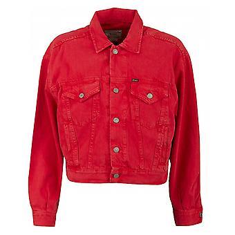 Polo Ralph Lauren Washed surdimensionné Denim Jacket
