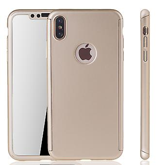 Apple iPhone XS Max Case Phone Cover Protective Case Fullcover Armor Foil