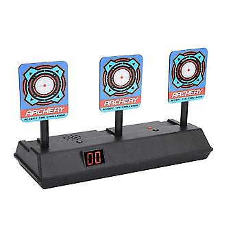 Electronic targets for Toy weapons