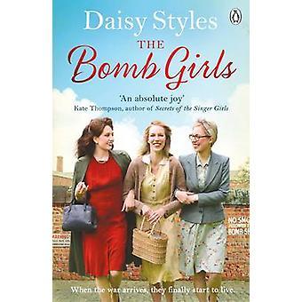 البنات قنبلة بأنماط ديزي-كتاب 9781405926171