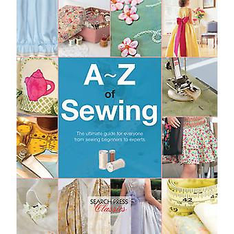 A-Z of Sewing (Revised edition) by Country Bumpkin Publications - 978