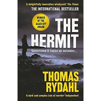 The Hermit by Thomas Rydahl - K. E. Semmel - 9781786071125 Book