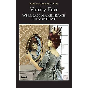 Vanity Fair en voiture de Keith William Makepeace Thackeray - Owen Knowles-
