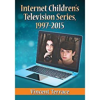 Internet kinder televisieserie - 1997-2015 door Vincent terras