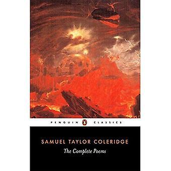 Die kompletten Gedichte von Coleridge (Penguin Classics)