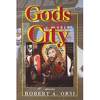 Byens guder: Religion og det amerikanske urbane landskapet (Religion i Nord-Amerika)