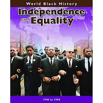 Independence and Equality (World Black History)