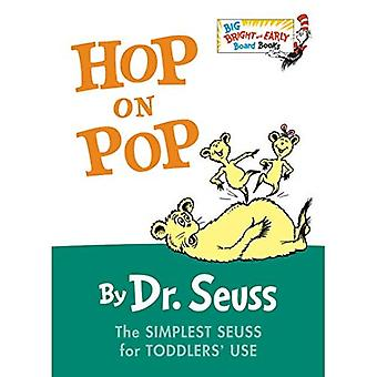Hop on Pop (Big Bright & Early Board Books)