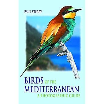 Birds of the Mediterranean: A Photographic Guide (Helm Field Guides)
