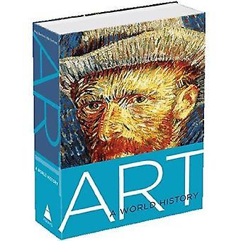 Kunst: Eine Weltgeschichte