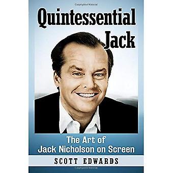 Quintessential Jack