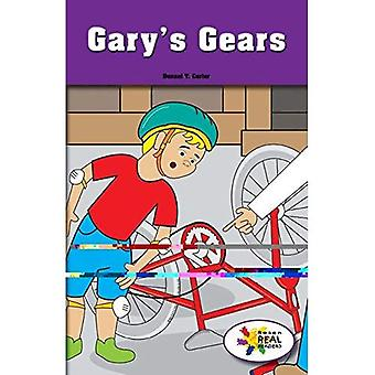 Gary's Gears (Rosen Real Readers: Stem and Steam Collection)