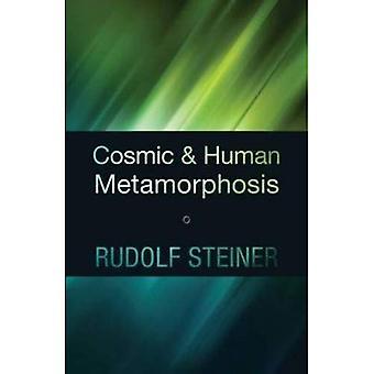 Métamorphose humaine et cosmique